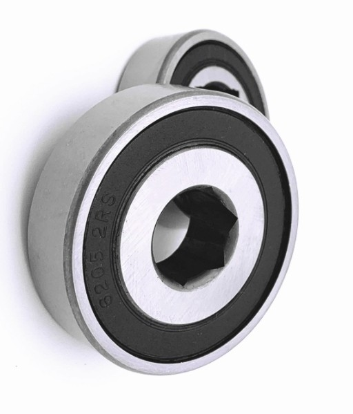 Deep Groove Ball Bearing 6206z