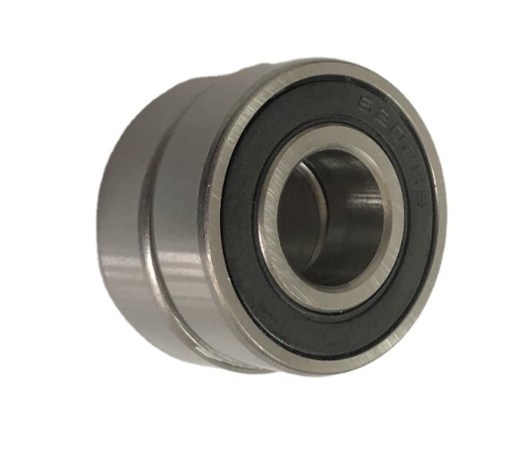 30203 30205 Metric and Inch Tapered / Taper Roller Bearing