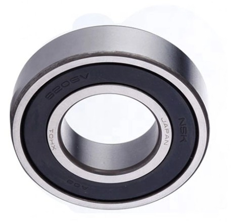 hot sales top quality 33203 tapered roller bearing