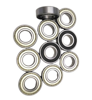 High Precision Long Life Deep Groove Ball Bearing Price NTN 6204 ZZ 2RS Bearing
