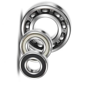 NACHI Deep Groove Ball Bearing 6204 Made in Japan