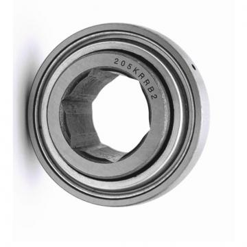 High Performance OEM SKF NSK Deep Groove Ball Bearing (6206)