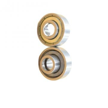 High Performance Precision High Speed Bearings 6206z